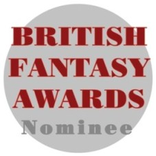 British Fantasy Award