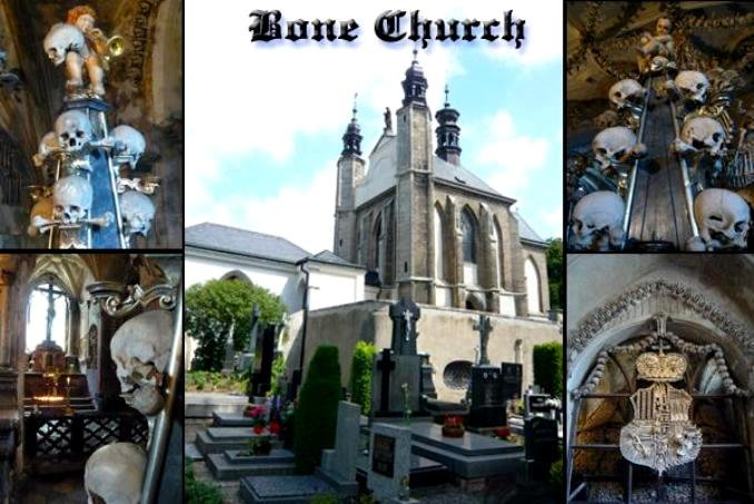 Bone Church 1