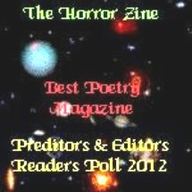 Best Poetry The Horror Zine