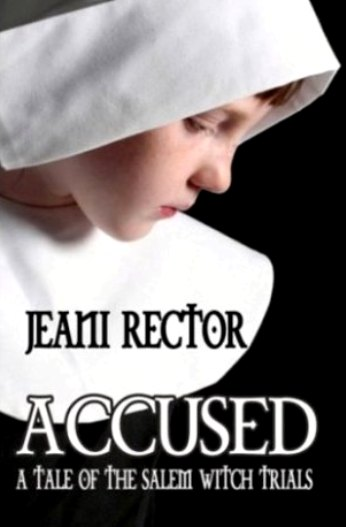 Accused Jeani Rector